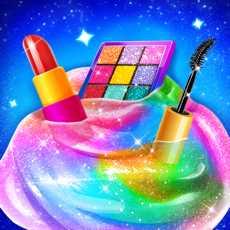 MakeupSlime-GlitterFun