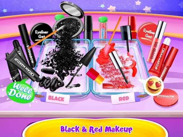 MakeupSlime-GlitterFun截图欣赏