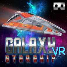GalaxyStarshipVR